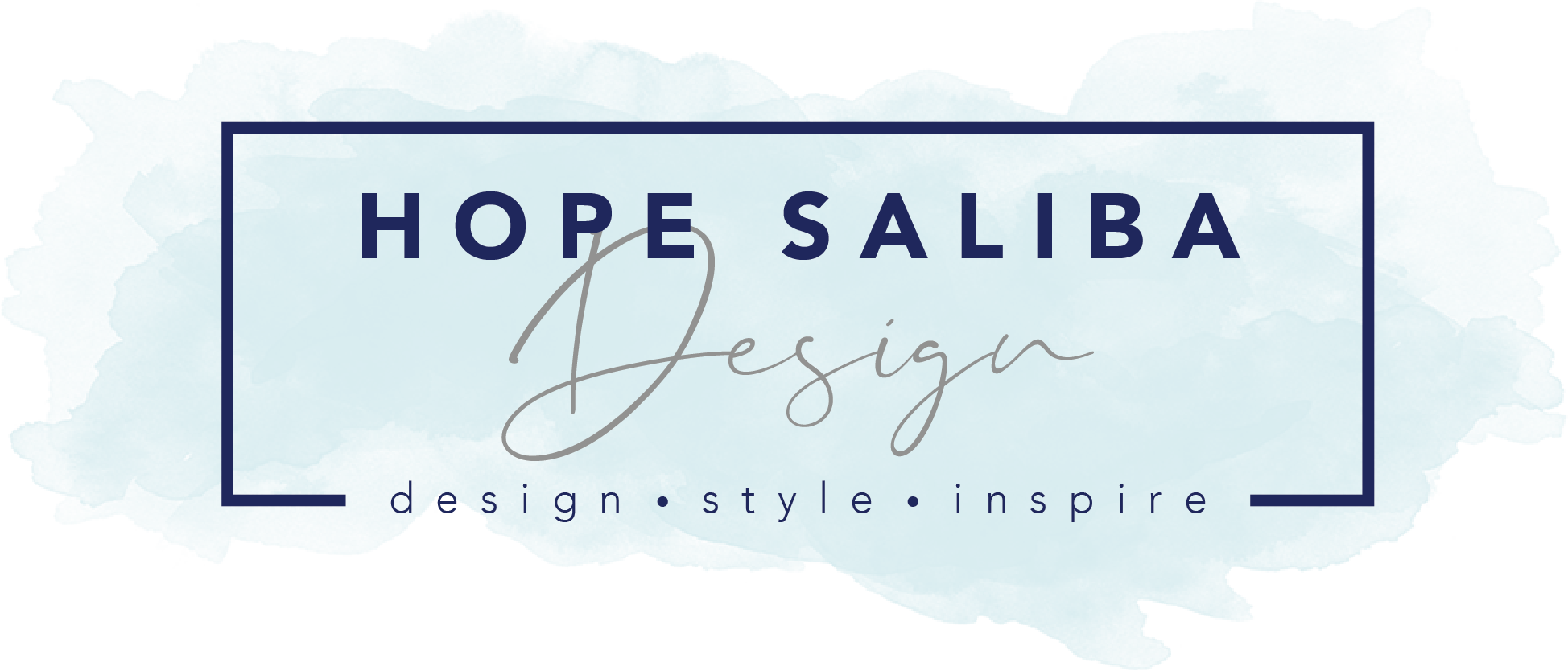 Hope Saliba Design Blog
